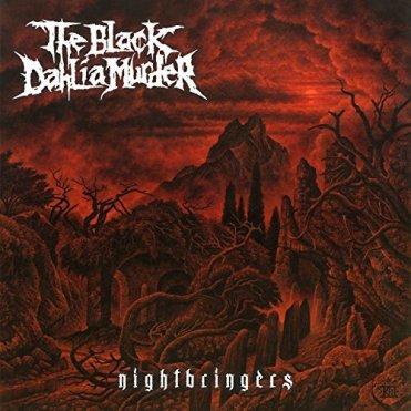 Black Dahlia Murder