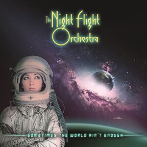 Night Flight Orchestra 2